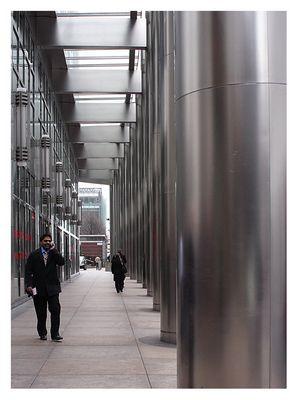 Business Area, London