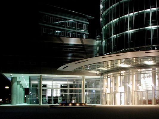 Business Tower Nürnberg