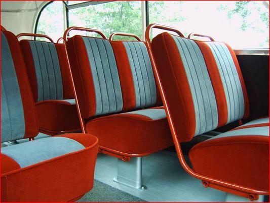 Bussitze Magirus - Deutz