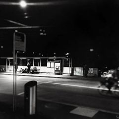 Busstation 33/46