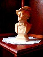 Buste de Richard Wagner