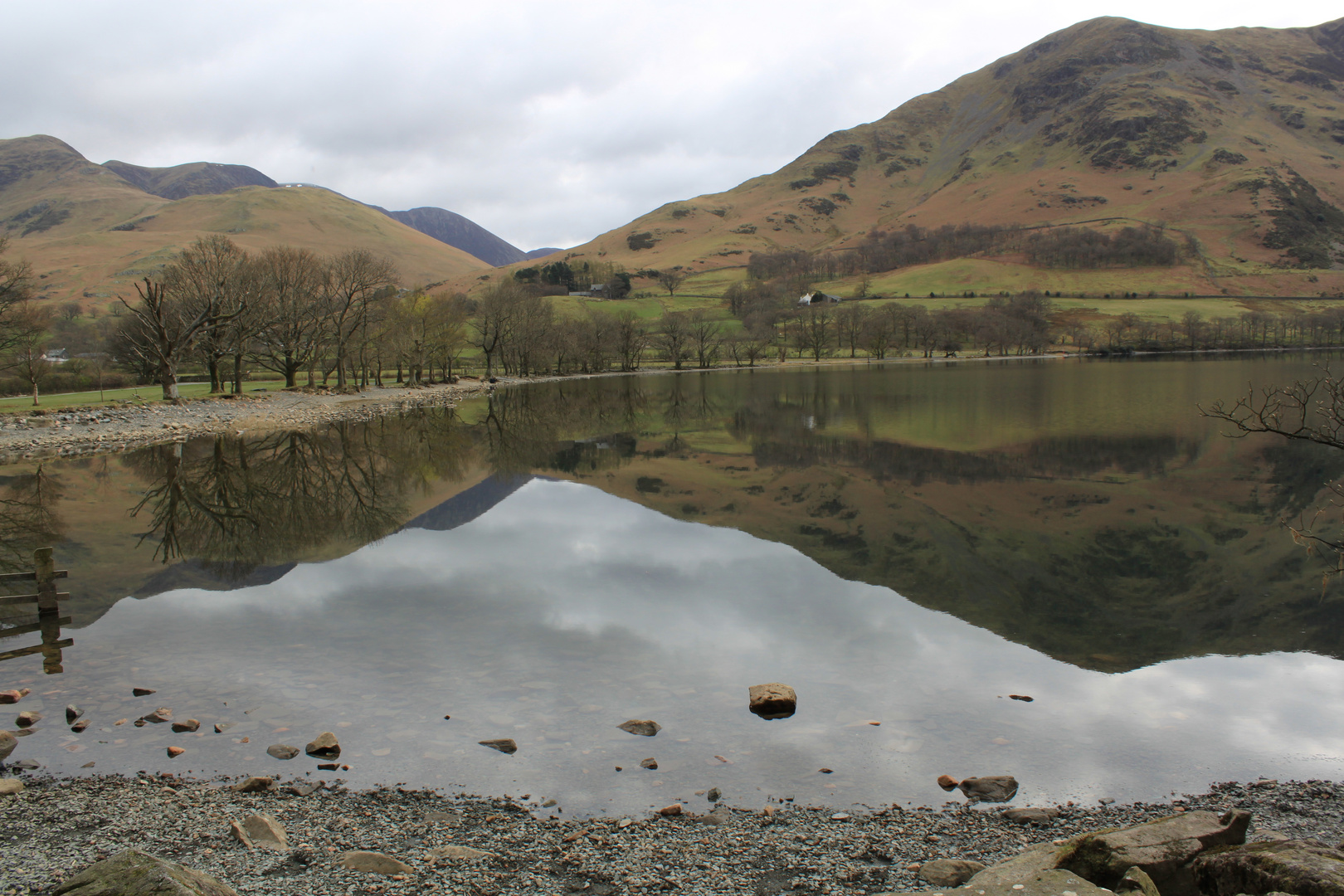 Buttermere England