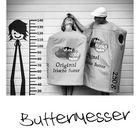 Buttermesser