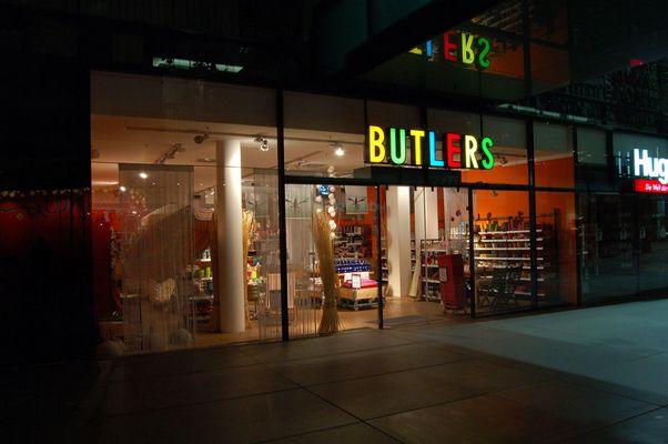 Buttlers - München