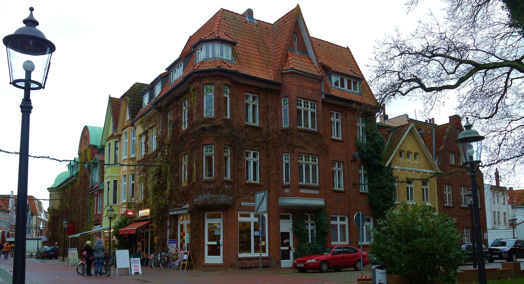 Buxtehude - Vor dem Abriss