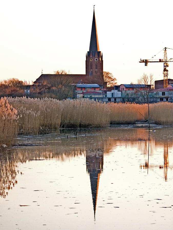 Buxtetown
