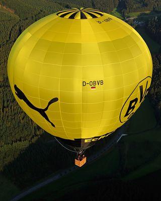 BVB Ballon