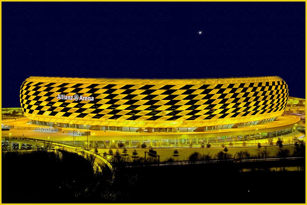 BVB - Stern des Westens :-)