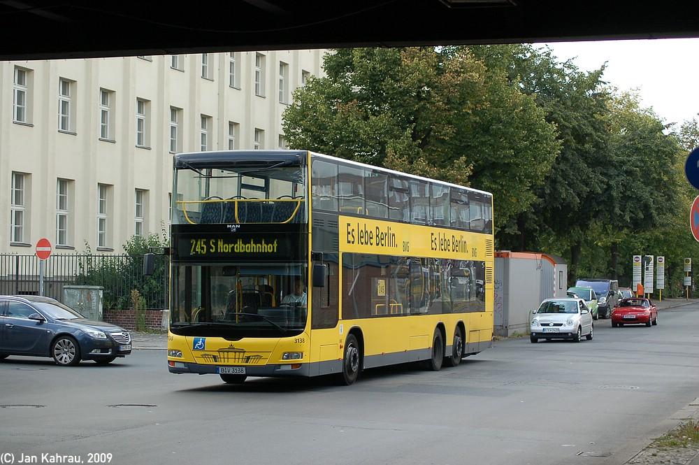 BVG-II