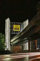 BVG @ night