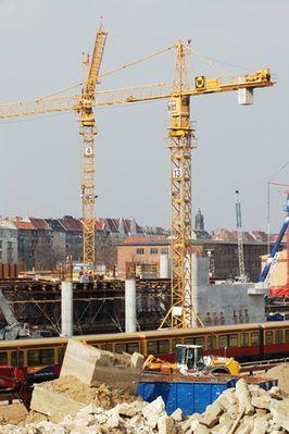Bv.Papestr Berlin DB 2