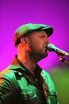 B&W Bluesfestival in Halle 2012: Henrik Freischlader