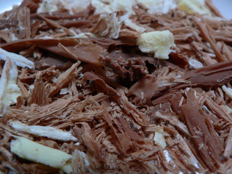 B.W. Chocolate
