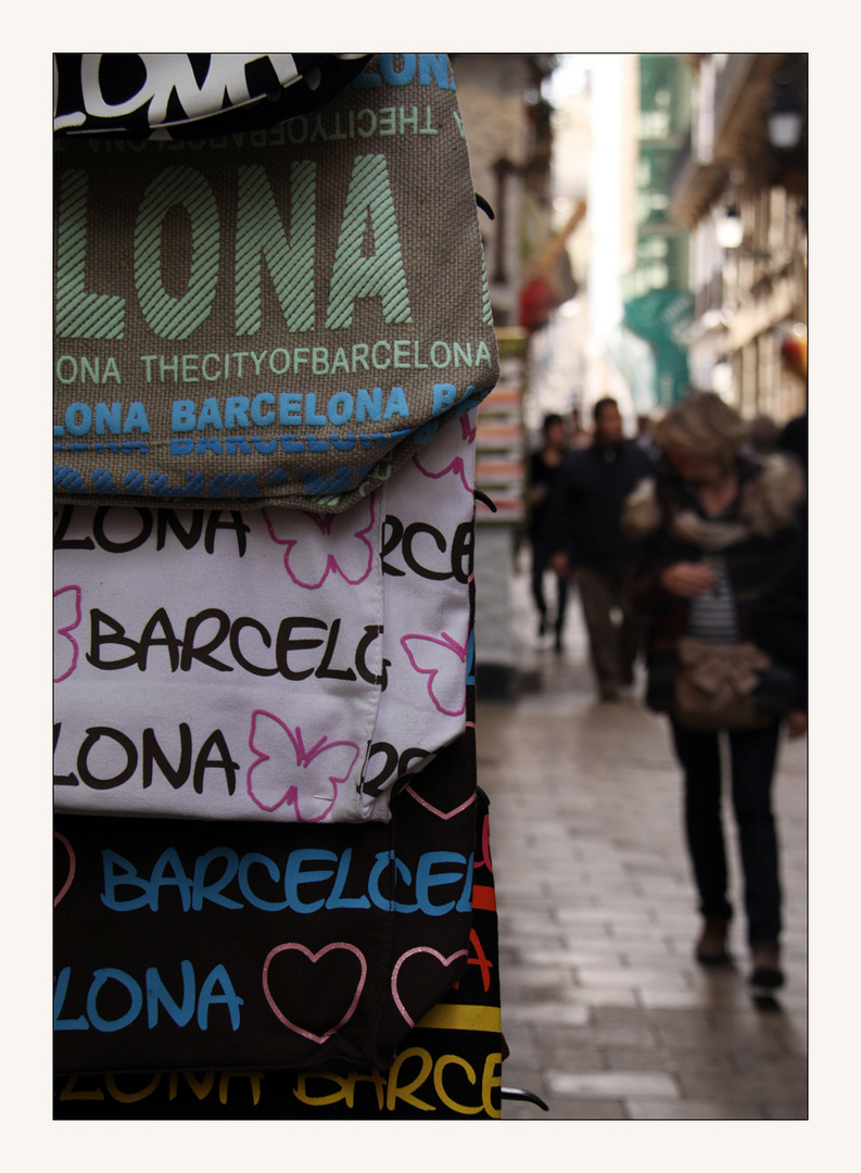 by by Barcelona