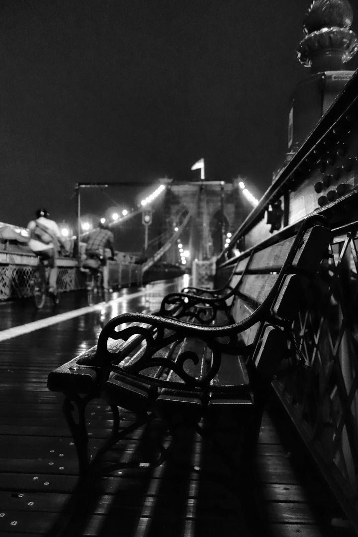by night NYC