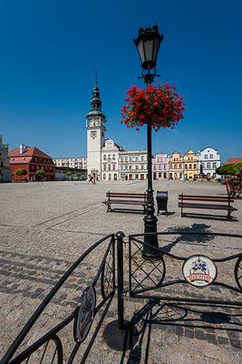Bytom Odrzanski... #01 - Marktplatz