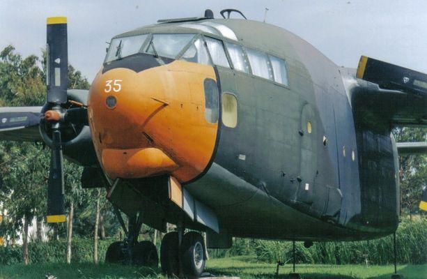 C-119 Skytrain