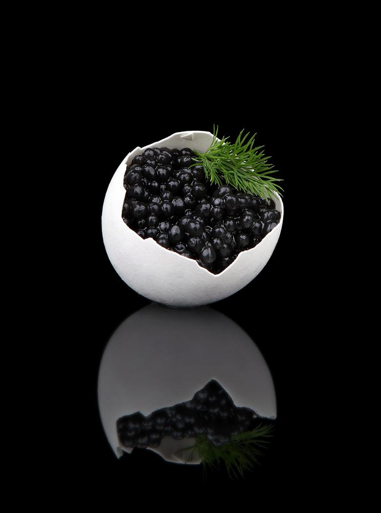 c = caviar