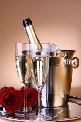 C champagner