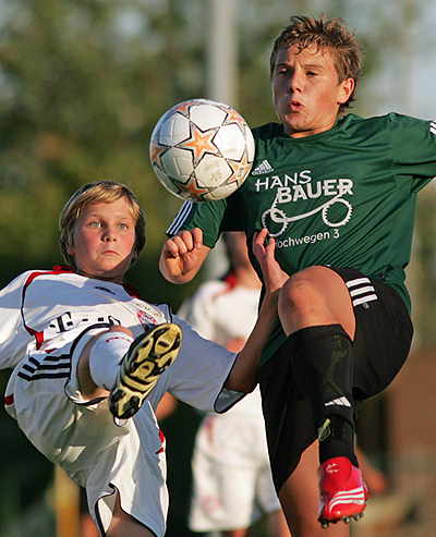 C-Jugend FCBayern