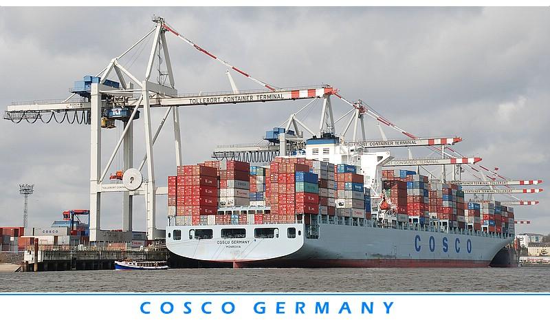 C O S C O GERMANY