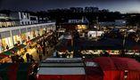 Ebersbacher Weihnachtsmarkt von Emotiografie - Ingrid Klein