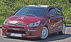 C4 WRC Replica