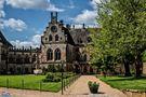 Burg Bad Bentheim von TacitusRomeo