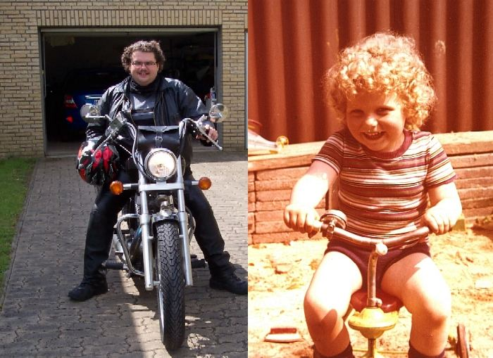 ca.24 Jahre später