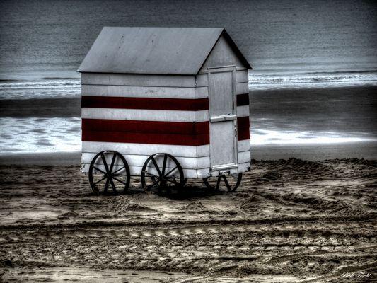 .....Cabine de plage.....