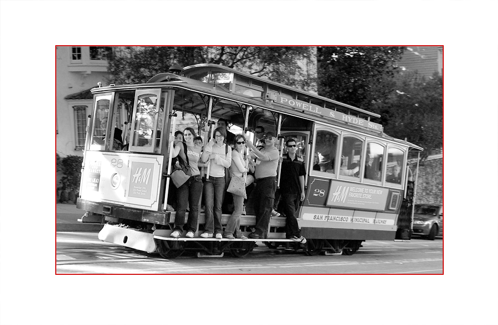 ...Cable Car...