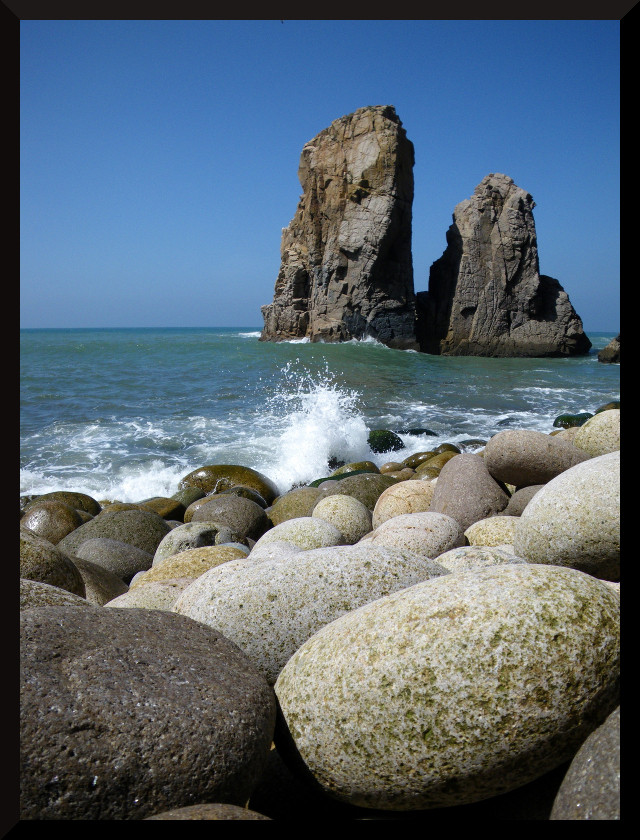 Cabo da Roca, détail