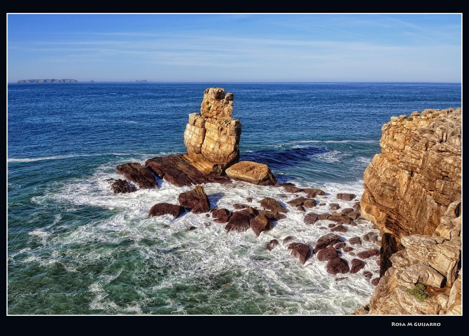 Cabo de Carboeira