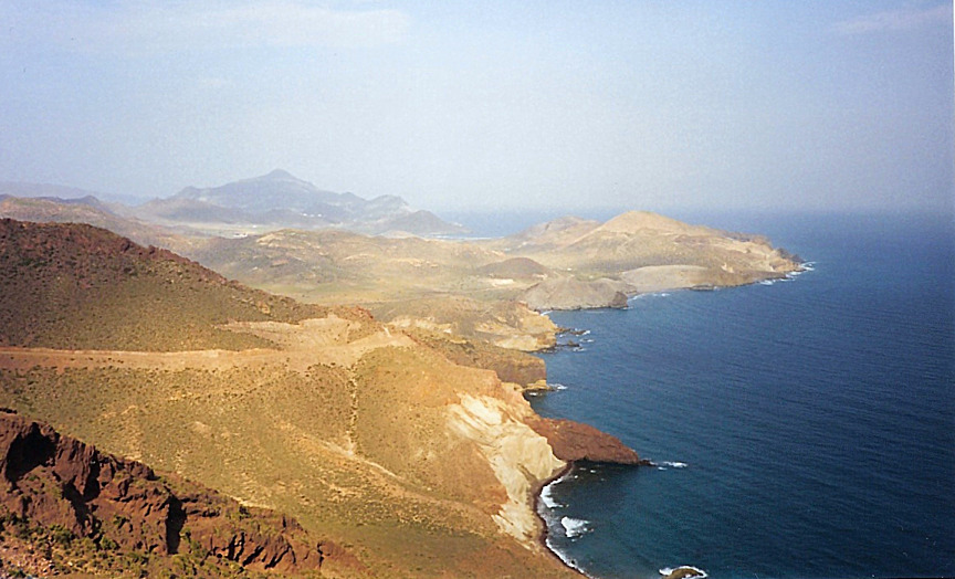 Cabo de Gata-1
