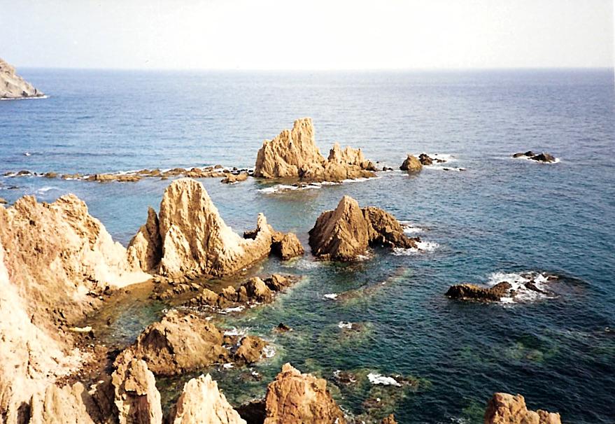 Cabo de Gata-2