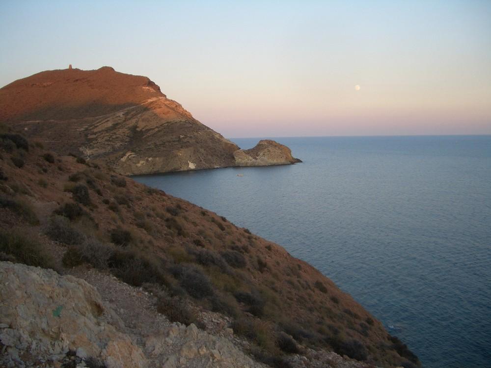 Cabo de Gata Andalousie