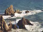 Cabo de Gata bei Almeria