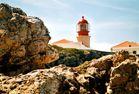 Cabo de S. Vicente - Der südwestlichste Punkt Europas