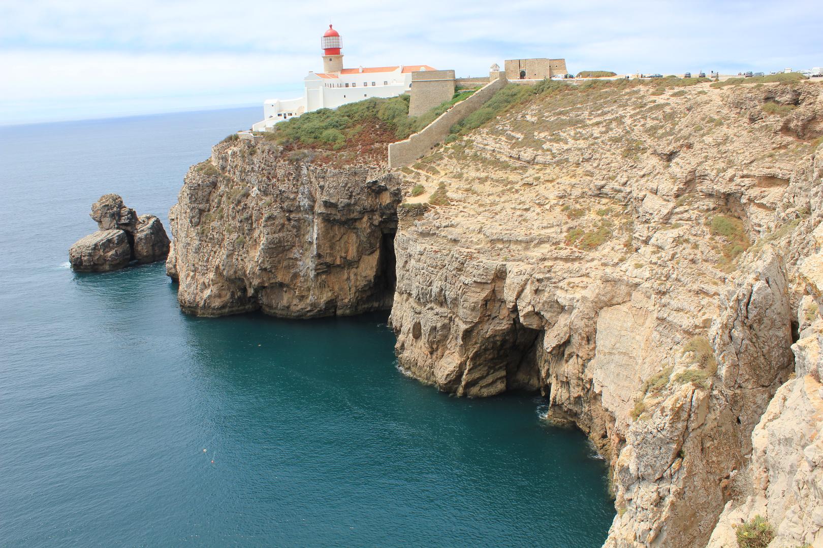 Cabo de sao vicent