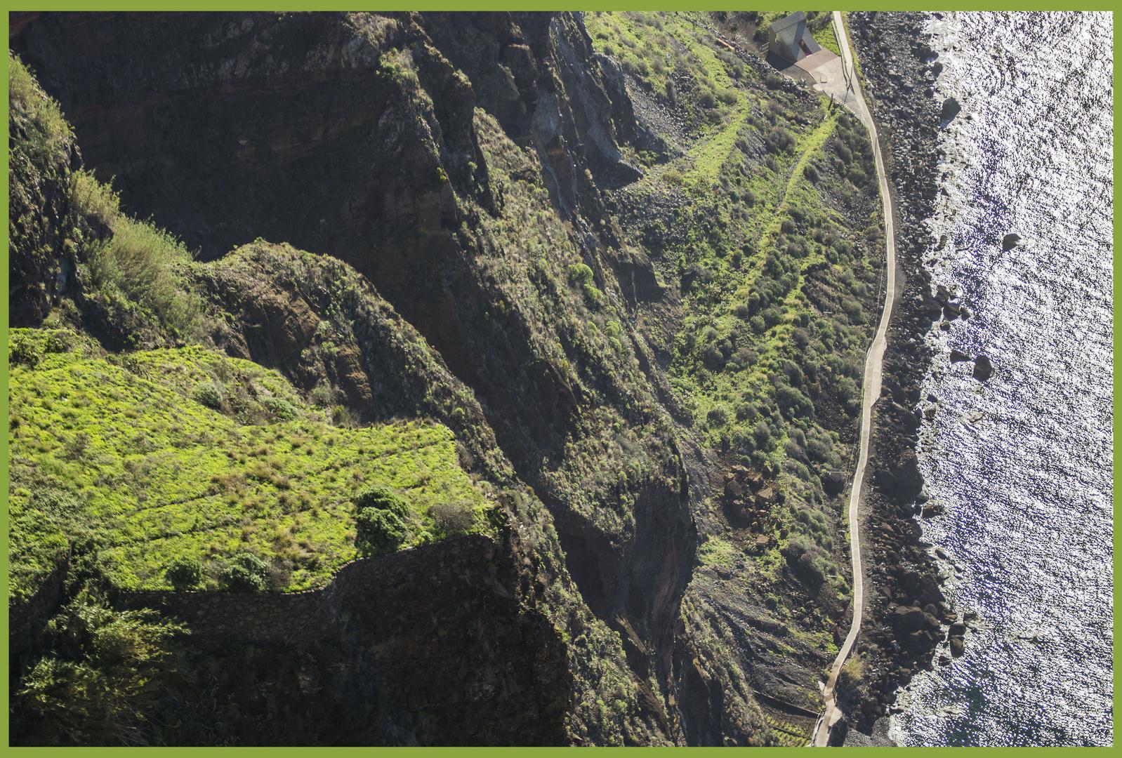 Cabo Girao II