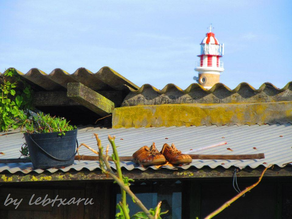 CABO POLONIO LIGHTHOUSE & SHOES