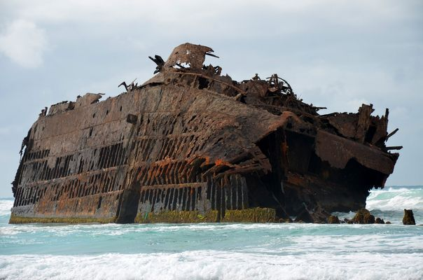 Cabo Santa Maria #2