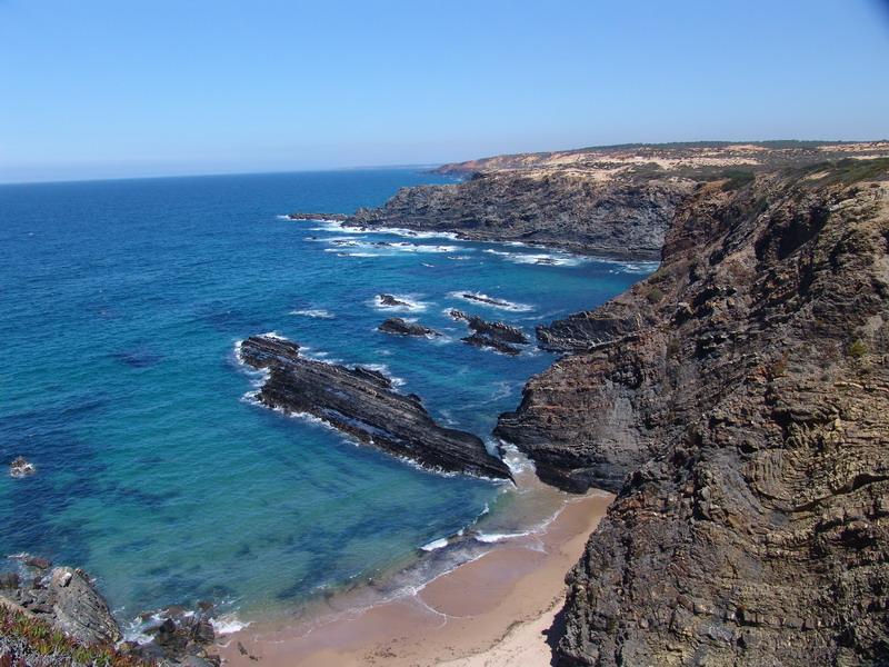 Cabo Sardão Portugal