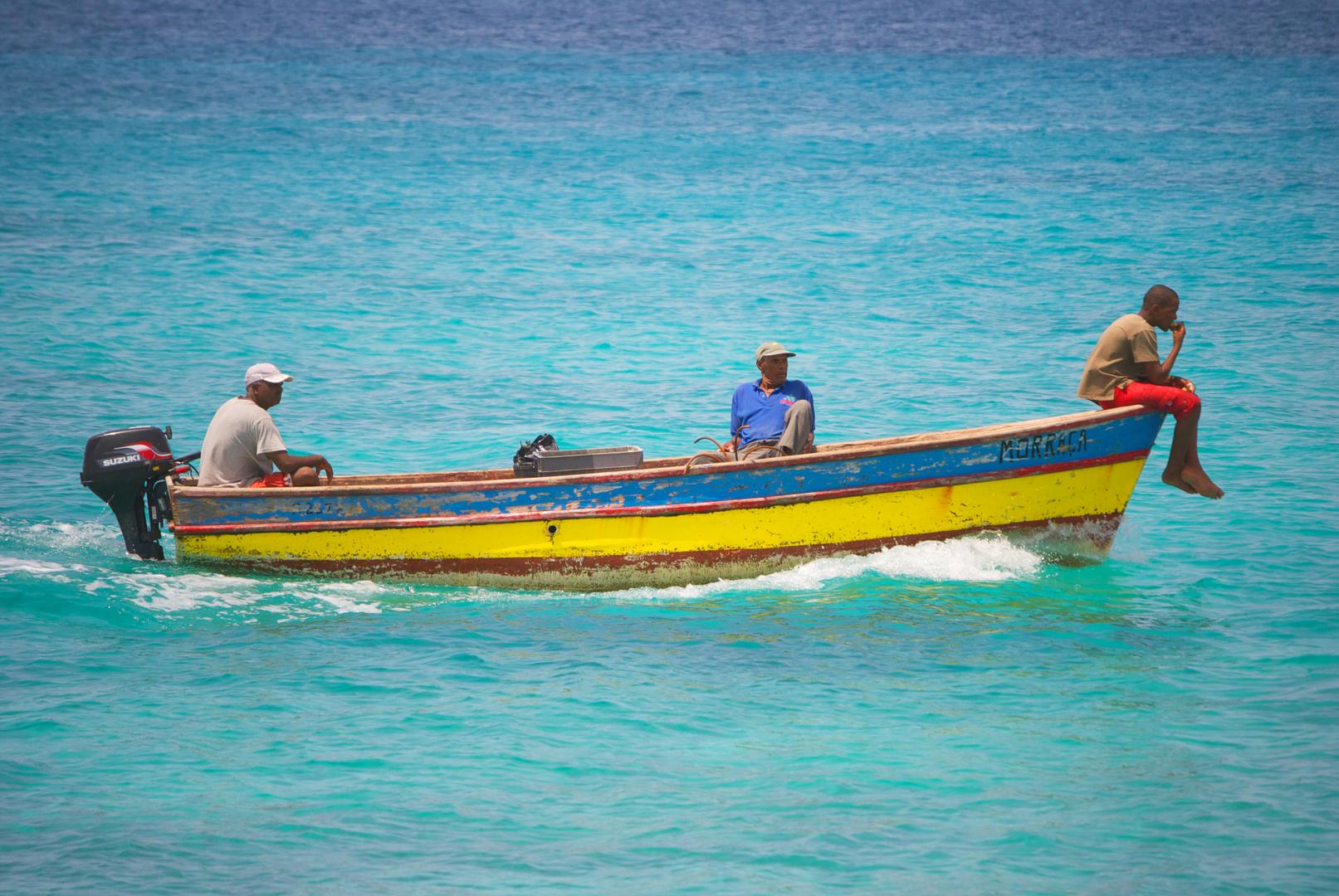 Cabo Verde, 2011