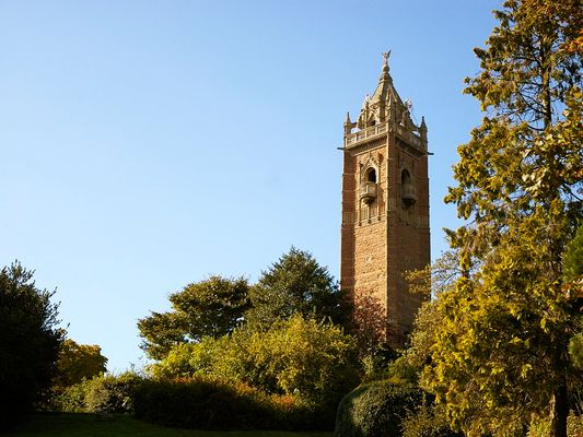 Cabot Tower (Bristol)