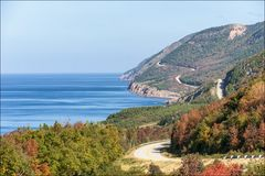 [ Cabot Trail ]