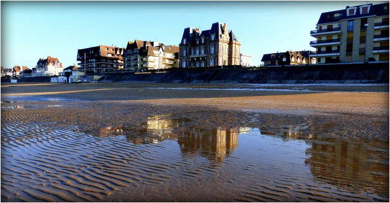 CABOURG - 10 -
