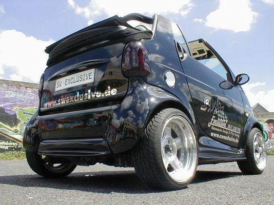 Cabrio getuned by SW Exclusive
