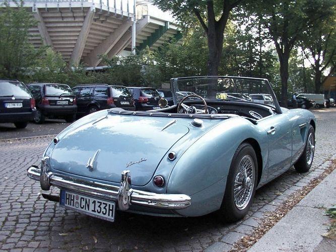 Cabrio II