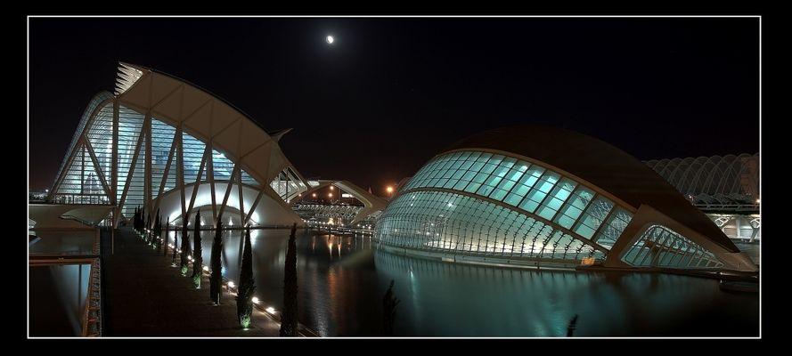 CAC-Valencia/Spanien